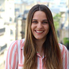 Mélanie Le Saux