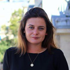 Chloe DOUMALIN